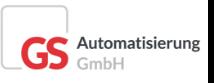 GS-Automatisierung GmbH Logo