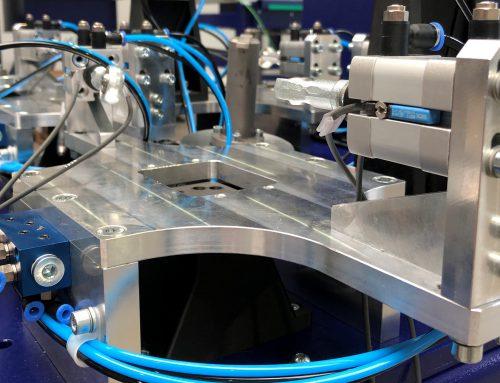 Wir suchen: Industrieelektroniker / Mechatroniker (m/w/d)