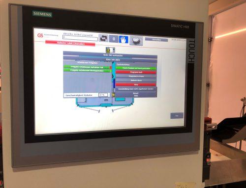 Wir suchen: Automatisierungstechniker SPS (m/w/d)