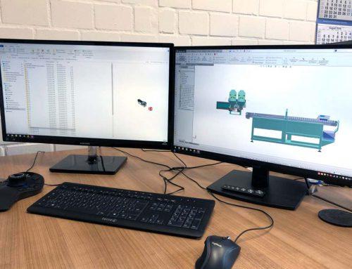Wir suchen: Technischer Zeichner / Produktdesigner (m/w/d)