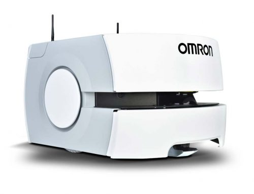 Innovativer Materialfluss mit moderner Verpackungstechnik!