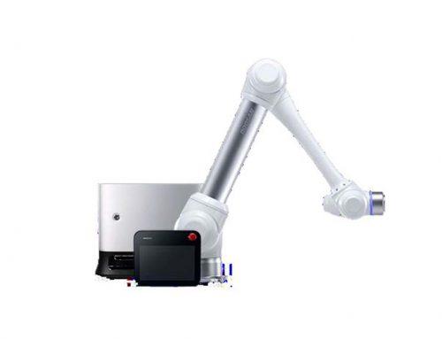 Gebraucht Maschinen / Komponenten / Roboter