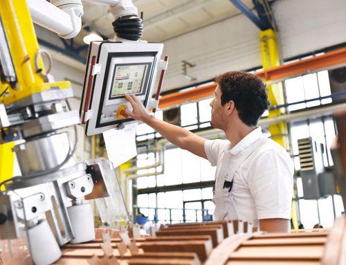 Wir suchen: Automatisierungstechniker