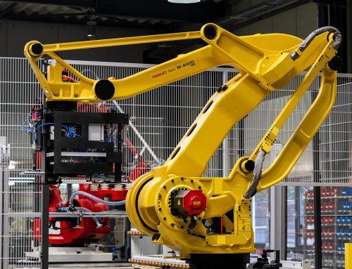 Wir suchen: Industriemechaniker / Werkzeugmacher