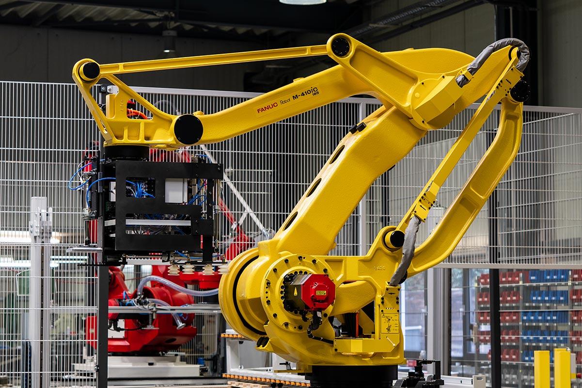 Industriemechaniker / Werkzeugmacher