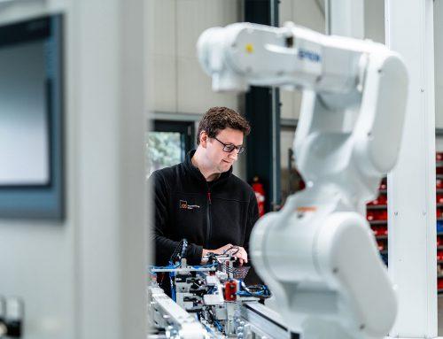 Wir suchen: Servicetechniker / Automatisierungstechniker (m/w/d)