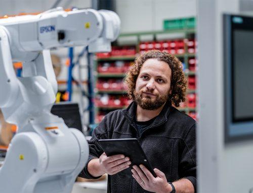 Wir suchen: SPS-Programmierer / Automatisierungstechniker (m/w/d)