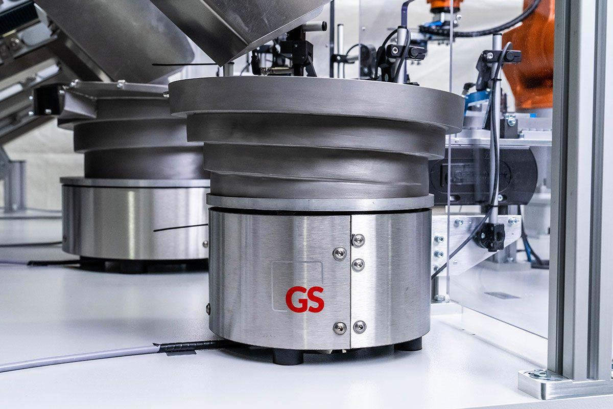 GS Zuführtechnik